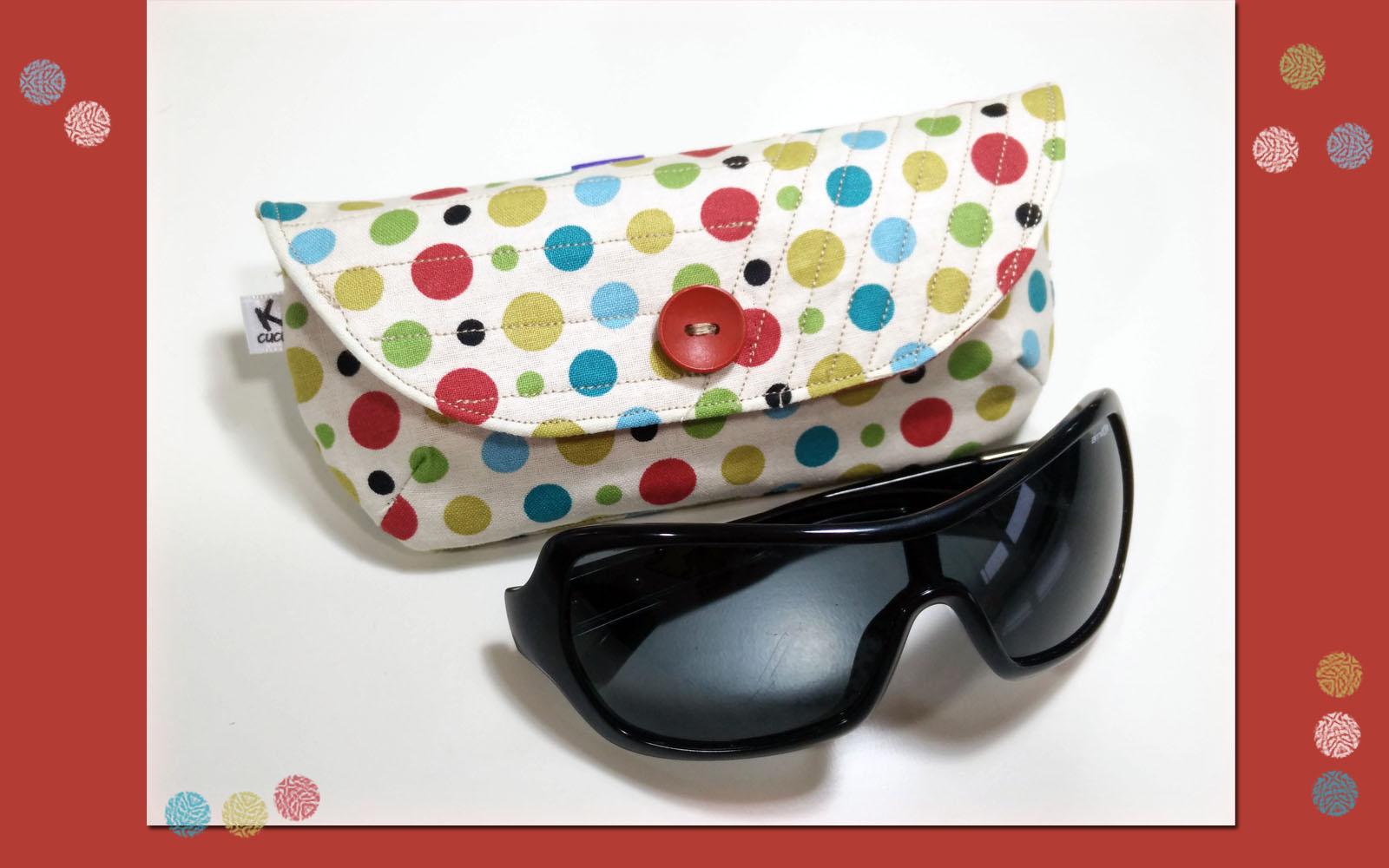 funda gafas